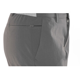Haglöfs W's Amfibious Pants Magnetite
